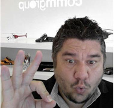 Marcelo Tomaz, novo colunista do BDxpert.com