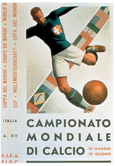 Itália - 1934