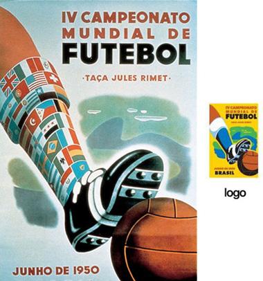 Brasil - 1950
