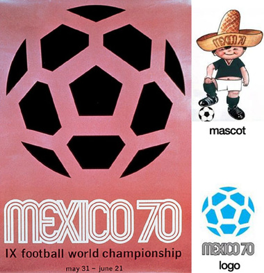 México - 1970