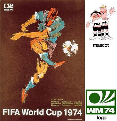 Alemanha - 1974