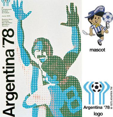 Argentina - 1978