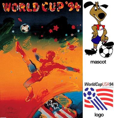 Estados Unidos - 1994