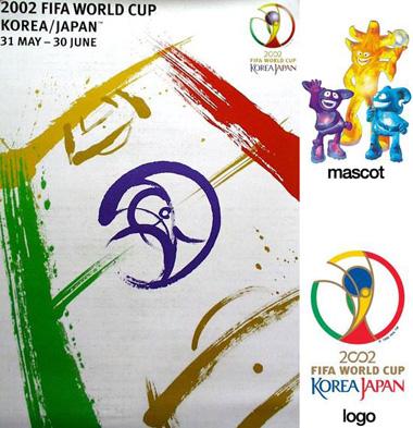 Coréia - Japão - 2002