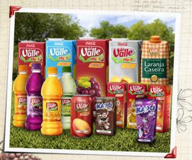 Embalagens de um litro foram focadas no consumo familiar