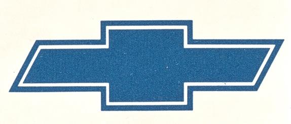 A gravata azul, que estampou carros da década de 1930 até a de 1980