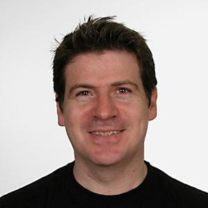 Alécio Rossi, especialista em planejamento estratégico do SENAC-SP