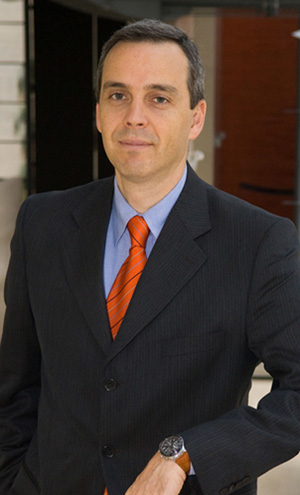 Fernando Chacon, diretor executivo de marketing do Itaú