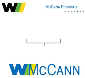 W/Brasil e McCann Erickson uniram os nomes lado a lado
