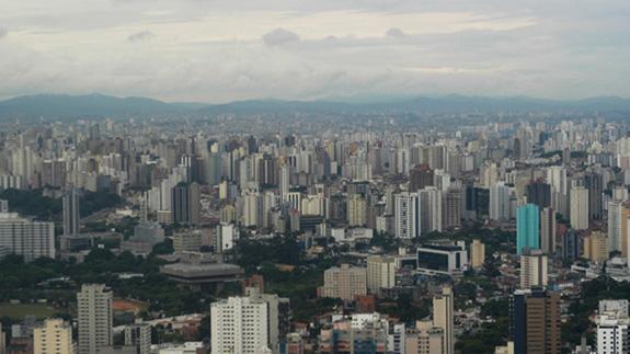São Paulo receberá terceira edição do The Creators