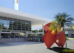 Centro Universitário SENAC-SP - Campus Santo Amaro