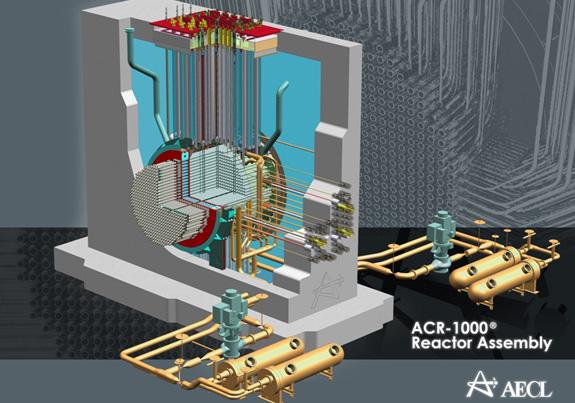 Projeto de sistema de energia selecionado para divulgação em 2010