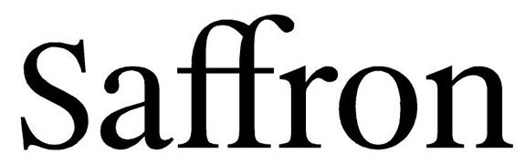 LogoSaffron