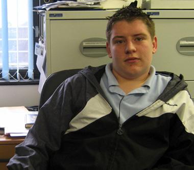 Participante do projeto de Sunderland, desenvolvido pela Livework