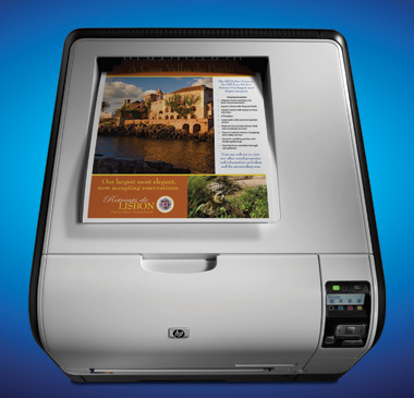 LaserJet Pro economiza até 50% na energia