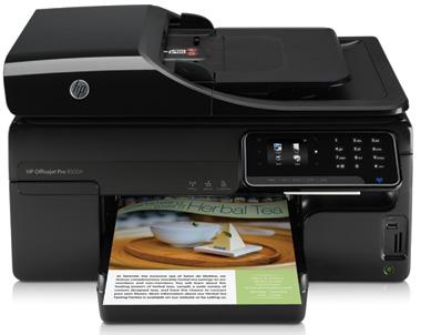 Officejet economiza até 50% no custo de impressão