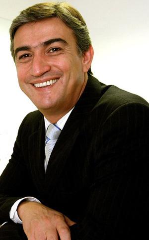 Oscar Siqueira, country manager da SolidWorks Brasil