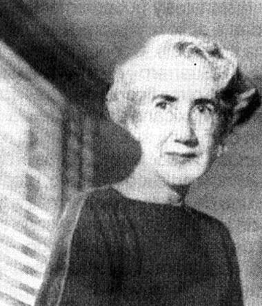 Clara Porset, a cubana que reinventou o design no México