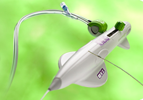 Diamondback 360 PAD System, que inova no tratamento de aterosclerose