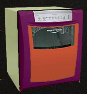 Lava-louças YOU tem cores configuráveis