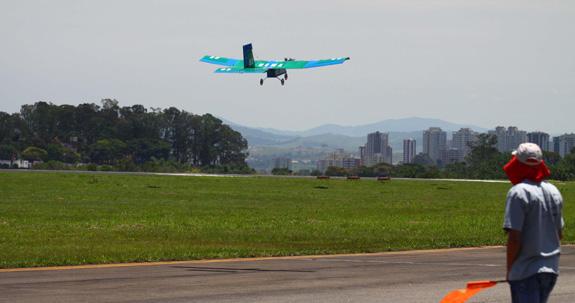 Universidade Estadual do Maranhão - equipe Aeromec
