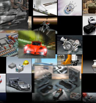 ST3 permite desenvolver produtos em diversos segmentos