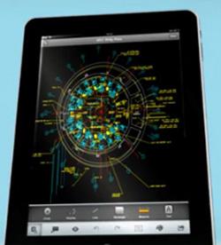 O AutoCAD WS leva modelos 3D aos dispositivos móveis