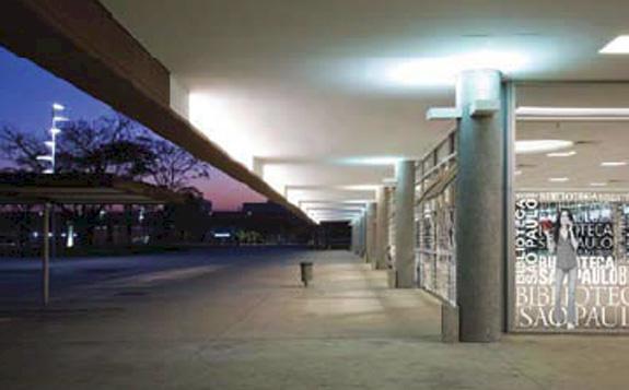 Projeto da Biblioteca de São Paulo, de Marcelo Aflalo, estimula a leitura