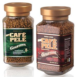 O Café Pelé é um exemplo de como uma commodity processada e bem embalada se valoriza