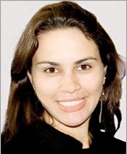 Fabiana GO, colunista do BDxpert