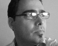 Márcio Dupont, colunista do BDxert