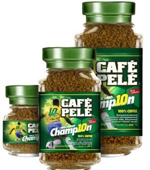 A commodity café virou café solúvel em embalagem bem cuidada e ganhou o mundo