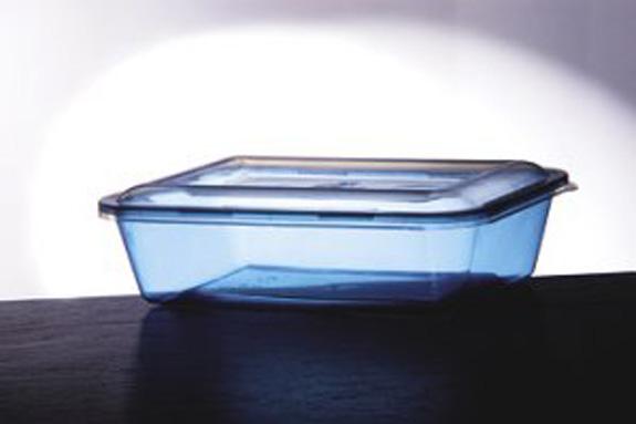 Embalagem com nanopartículas de prata conservam alimentos por mais tempo