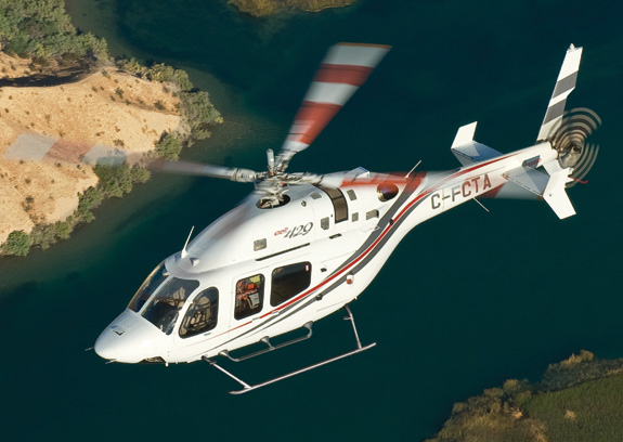 Helicópteros da Bell serão produzidos com auxílio do softwares da Dassault Systèms
