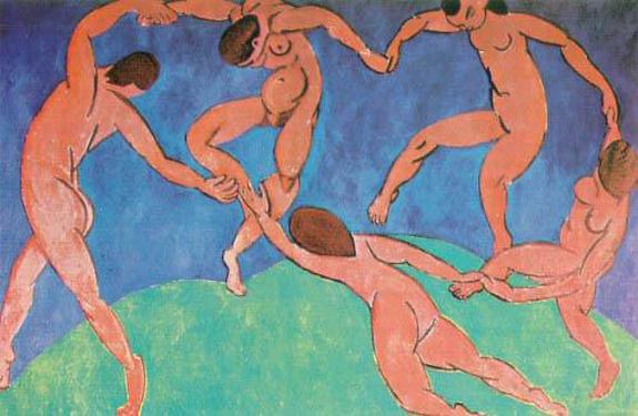 Quadro de Matisse que inspirou marca da Telluride que inspirou a marca do carnaval de Salvador