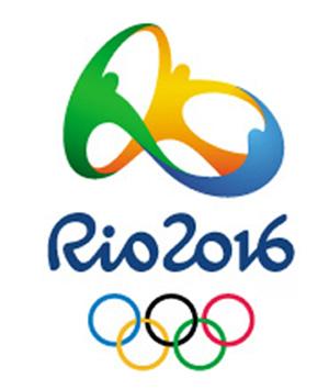 Marca da Rio 2016 criada pela Tátil