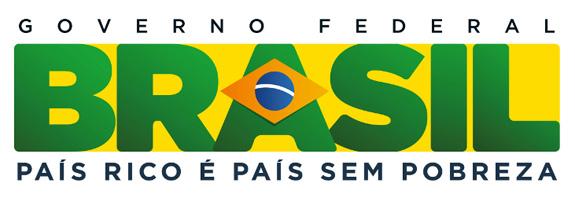 Marca do Governo Dilma acentua no verde e amarelo não parece melhor que a do Governo Lula