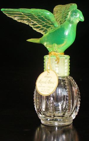 Royal Dove Eau de Parfum Delagar 1960/80