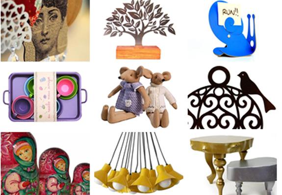 Craft Design, que acontece, em São Paulo, terá produtos de decoração e design
