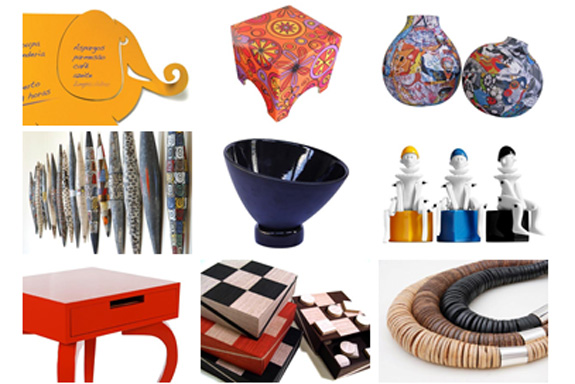 Craft Design atrai visitantes de todo o país e, ja virou ponto de encontro  dos criativos e seus clientes