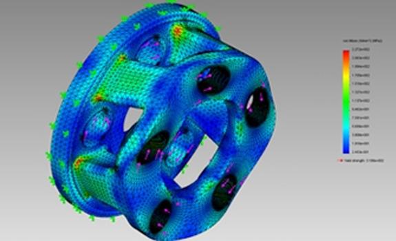 Solução de simulação e análise do PLM permite antecipar validação de protótipos digitais