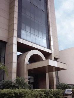 Escritório da SKA em São Paulo