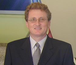 Sirgfried Koelln, diretor da SKA
