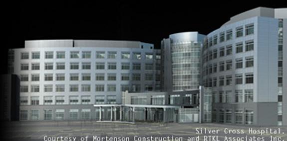 A Building Design Suite inclui os produtos da família Revit 2012, com novas ferramentas de colaboração e modelagem
