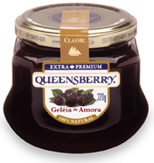 Queensberry de amora