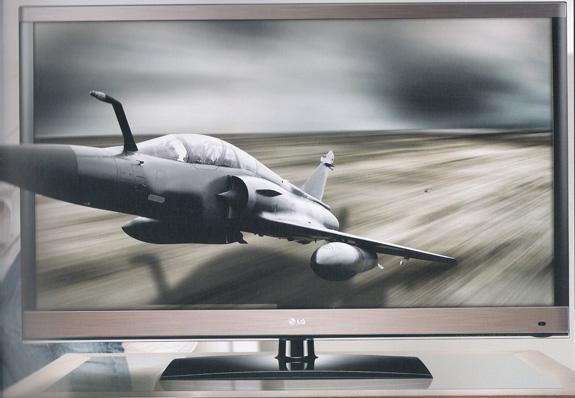 TVs com novas tecnologias tornam cimema 3D em casa mais confortável