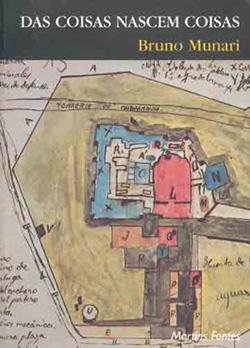 """Livro de Munari explica que """"o design serve para resolver problemas, gerar valor concreto, e não apenas o subjetivo"""""""
