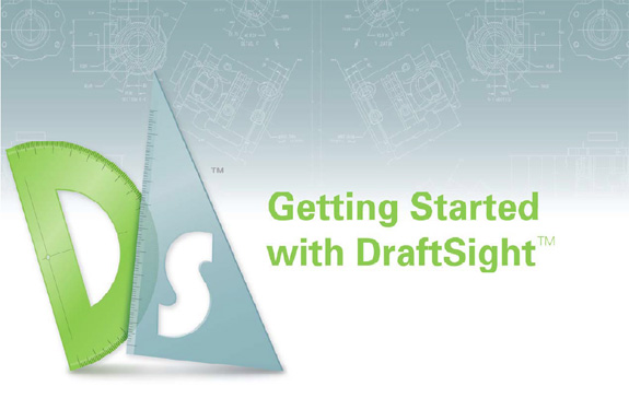 Usuários ganham o DraftSight e pagam apenas pelo suporte comercial ou educacional