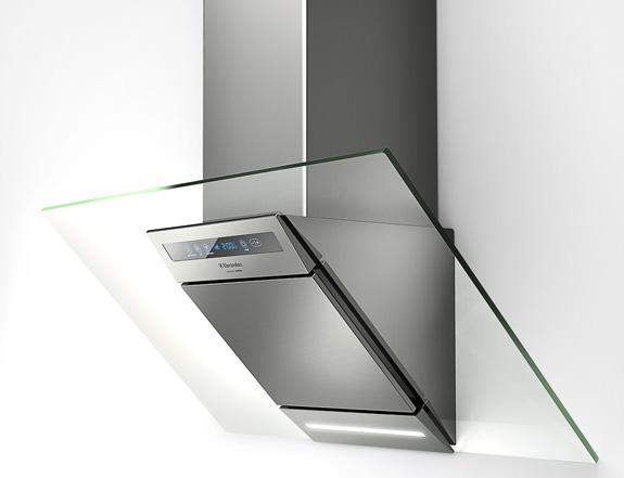 Coifa Home Pro pode ser utilizada como exaustora ou como depuradora de ar