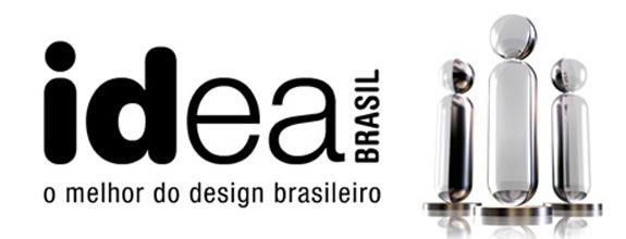 Idea Brasil é um dos prêmios mais cobiçados do Brasil